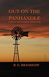 Out on the Panhandle (The Adventures of Decky and Charlie)