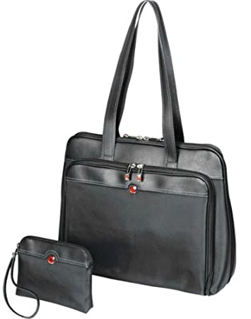 Wenger Rhea Ladies Triple Shoulder Bag 12