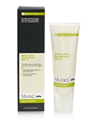 Murad® Resurgence® Renewing Eye Cream 15ml