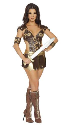 Costume 2 Piece Fantasy