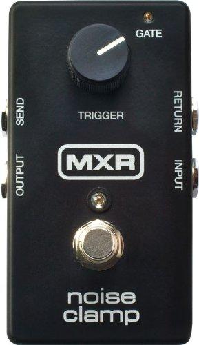 Jim Dunlop MXR Noise Clamp Pedal