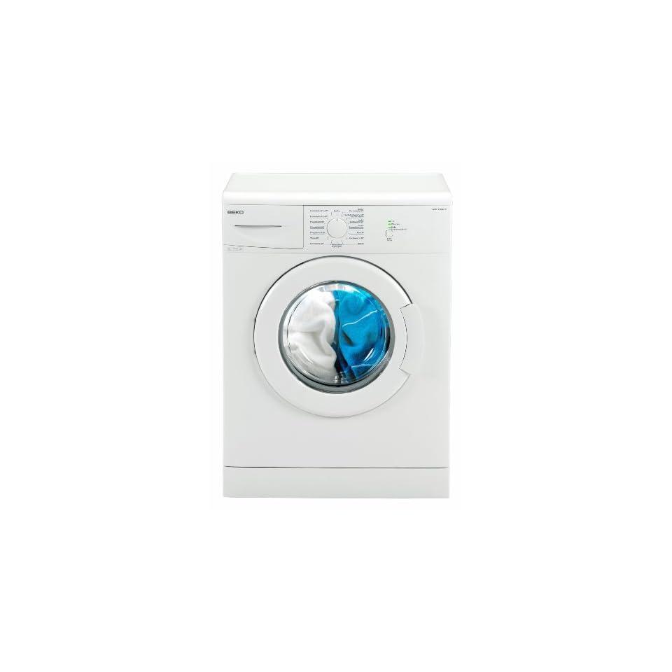 Beko waschmaschine programm löschen