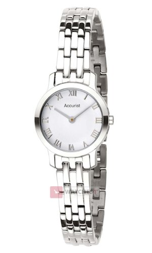 Accurist Analogue Ladies Bracelet Watch - LB1452S
