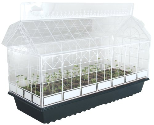 Esschert Design Victorian Greenhouse – large