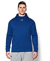 Under Armour Men\'s UA Storm Armour Fleece Team Hoodie XXX-Large Royal