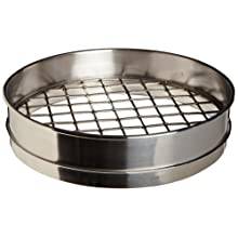 Advantech 1.06 Inch Stainless Steel Test Sieve