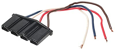 ACDelco PT2029 Professional Voltage Regulator Pigtail