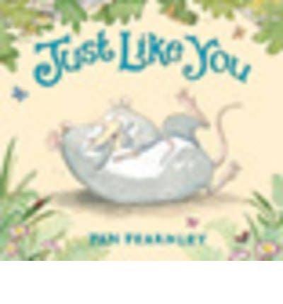 Just Like You (Mini Book)