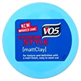 VO5 Extreme Style Matt Clay 75ml