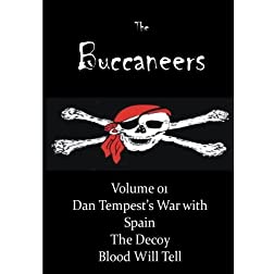 The Buccaneers - Volume 01