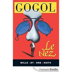 Le Nez (La Petite Collection t. 190)