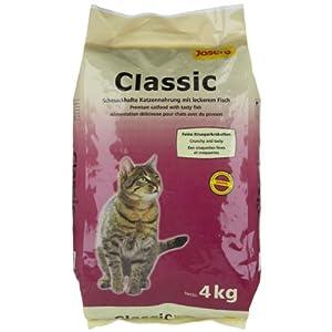 Josera Classic 4 kg, 1er Pack (1 x 4 kg)