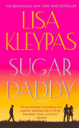 Sugar Daddy (Travis) by Lisa Kleypas