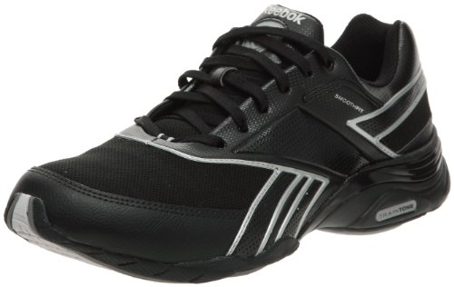 Reebok Damen TRAINTONE ANTHLIN , Black , V57022 , UK 5 1/2