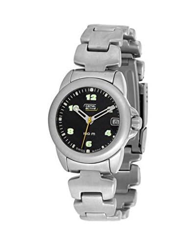 CAMEL Reloj de cuarzo 77043 Acero