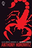 Scorpia Rising (Alex Rider) by Horowitz, Anthony paperback / softback Edition (2011)