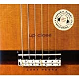 echange, troc Ottmar Liebert & Luna Negra - Up Close