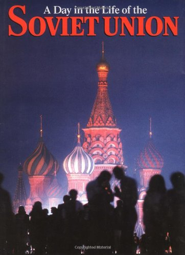 an introduction to the history of the soviet union