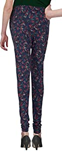 TAVARA Women's Slim Fit Leggings (TAPL0013L_p, L)