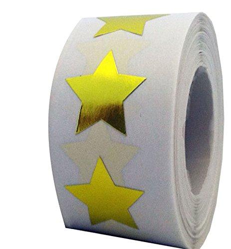 azulejo-y-adhesivo-pegatinas-en-forma-de-estrella-2-pulgadas-500-por-rollo-lamina-de-profesor-sumini