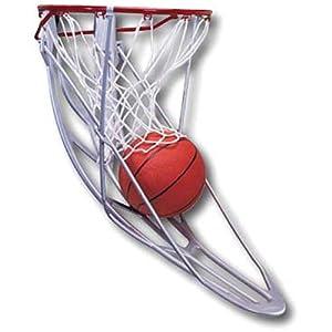 Amazon.com : Lifetime Hoop Chute Basketball Ball Return