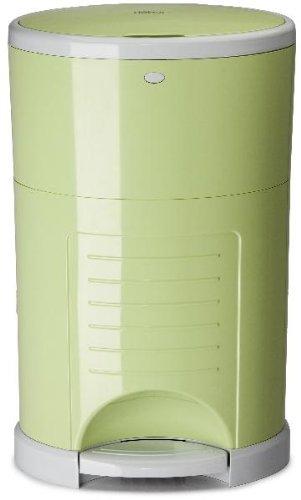 Diaper Dekor Diaper Disposal System- Sage