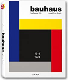 Bauhaus 1919-1933 BY:HAROLD HUNTER