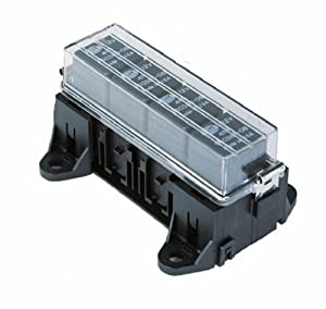 Panel Mount Fuse Holder further Telemecanique Df6 Ab10 Quantity 700vac 30a Fuse Block 390468100601 also B000VU5IZG also Raptor Lights Kit 1 in addition Distribution Units Unbussed. on bussmann fuse relay box