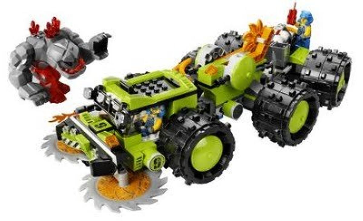 [해외] LEGO 8708 CAVE CRUSHER(레고 파워마이너의  케이브크러셔)