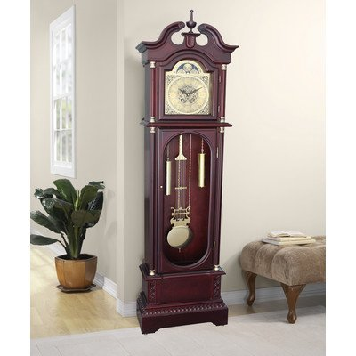 Daniel Dakota Floor Standing Grandfather Clock
