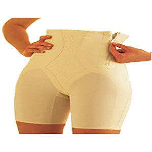 Gabrialla Abdominal and Waist Support Body Shaping Girdle (reduces up to two sizes),... by GABRIALLA