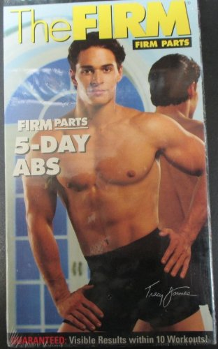 The Firm Firm Parts 5 Day Abs