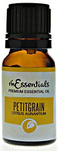 Petitgrain 100% Pure Therapeutic Grade Essential Oil - 10 Ml