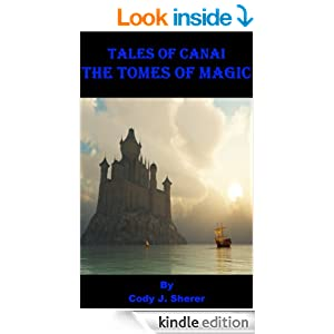 The Tomes of Magic book