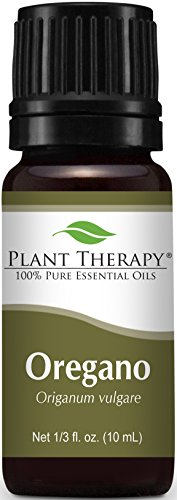 Plant Therapy Oregano (Origanum) Essential Oil. 100% Pure, Undiluted, Therapeutic Grade. 10 ml (1/3 oz). (Be Young Essential Oils compare prices)