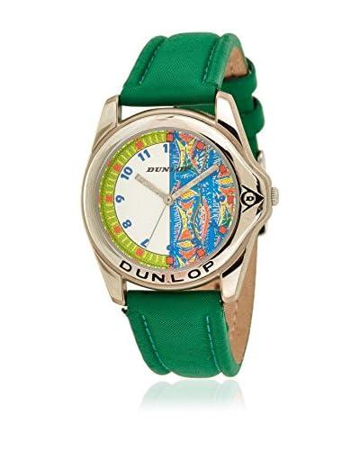 Dunlop Reloj de cuarzo Man 21544  35 mm