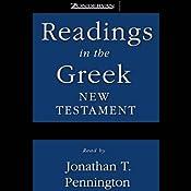 Readings in the Greek New Testament   [Jonathan T. Pennington]