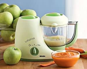 Beaba Babycook Baby Food Maker from Beaba