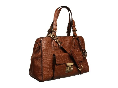 Michael Kors Gosford Large Satchel