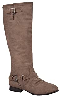 Top Moda Women's COCO 1 Knee High Rid…