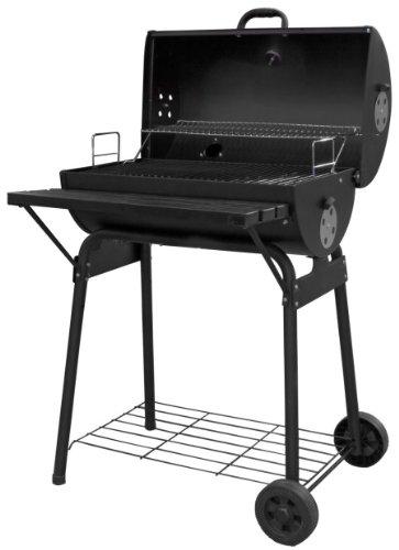 Holzkohlegrill smoker test waber grill test for Holzkohlegrill test