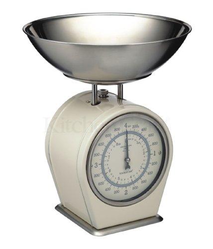 Crème 4Kg Balances Mécaniques
