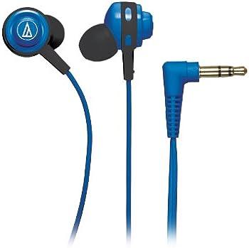 Audio Technica ATH-COR150BL Wired Headphones