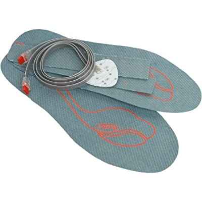 Therm-ic ThermicSole TrimFit Heated Insole 2013