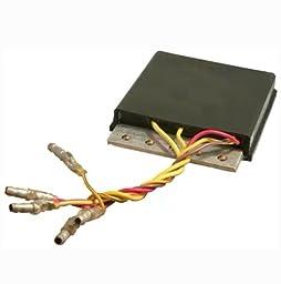Voltage Rectifier Regulator for Polaris Magnum, Sportsman, Xpedition, & Xplorer 98-02 4060191