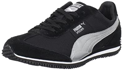 Puma Women's Speeder M Fashion Sneaker