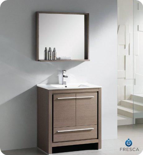Bedfur best bedroom furnitures for Levi 29 5 single modern bathroom vanity set