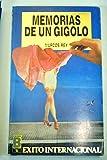 img - for Memorias de un gigol  book / textbook / text book