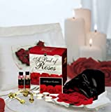 A Bed of Roses - Romantic Gift Basket