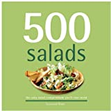 500 Series: 500 Salads Trade Show Giveaway
